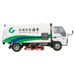 Small Road Sweeper pictures & photos
