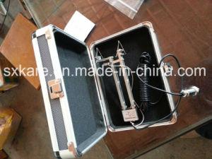 0.5 Grade Computerized Servo Universal Tensile Testing Machine (CXWAW-1000B) pictures & photos