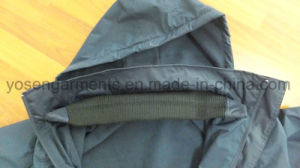 Adults Waterproof Polyester Winter Coat Workwear Pilot Jacket (IC32) pictures & photos