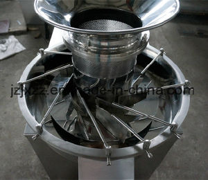 Xk-200 Rotary Granulator with Water Cooling pictures & photos
