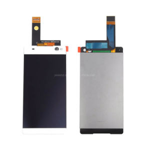 Mobile Phone LCD Display for Sony Xperia C5 Ultra E5563 E5553 E5533 E5506 LCD Display with Digitizer pictures & photos