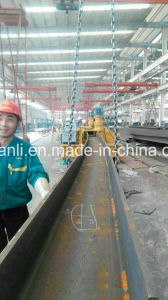 Heavy Section Steel Cold Bending Machine, Equipment pictures & photos