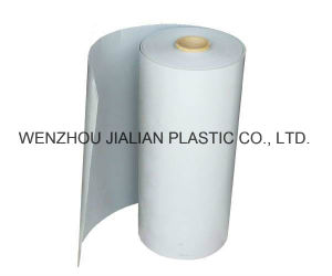 Rigid PVC Film/Sheet White Matte Sheet pictures & photos