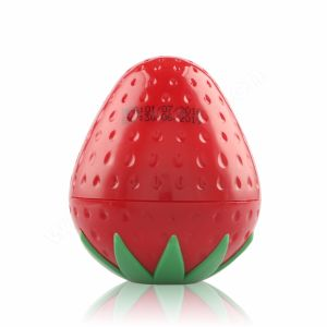 Cheapest Price Washami Cute Fruit Strawberry-Shape Hand Cream for Anti-Chapping pictures & photos
