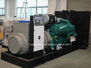 412Kva Cummins Diesel Generator Set (HHC412) pictures & photos