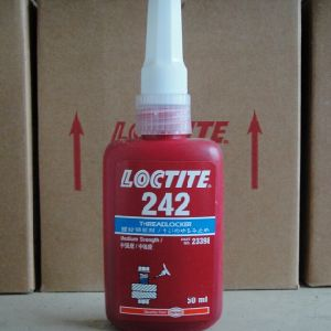 Loctite Sealants 243 242 262 263 271 270 277 272 222 290 268 pictures & photos