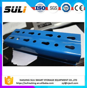 Hot Selling Economical Heavy Duty Palleting Rack pictures & photos