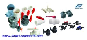 Piping Fitting Injection Mold pictures & photos
