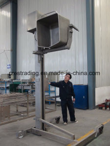 T-200 Meat Trolley Lifting Equipment pictures & photos