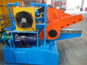 Shear Alligator Shear Hydraulic Machine Cutting Scrap Steel, Copper, Aluminum (Q08-63) pictures & photos