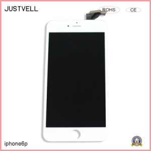 Mobile Phone LCD Touch Screen for iPhone 6splus LCD Display pictures & photos