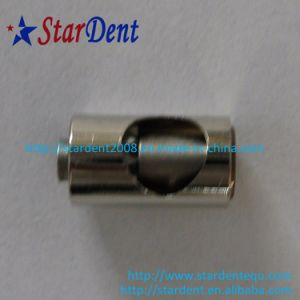 Dental Hanpiece Contra Angle Cartridge (oil-retainning) of Dental Product pictures & photos