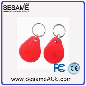 Hot Sell Colours 13.56MHz MIFARE ABS Tags (SDC3) pictures & photos