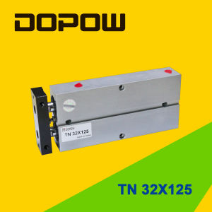 Dopow Tn (TDA) 32-125 Twin-Rod Cylinder Bore Double Action pictures & photos
