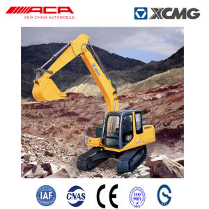 XCMG Crawler Excavator Xe150d with 15t Operating Weight pictures & photos