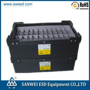 ESD/Conductive Corrugated Box pictures & photos