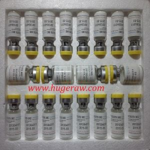 High Quality Ghrp-6 Ghrp-2 (2mg/vial, 5mg/vial 10vial/kit) Steroid Hormone pictures & photos