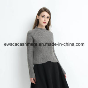 Women Winter Fashion Cashmere Pullover