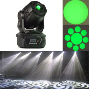 90W LED Moving Head Gobo Light pictures & photos