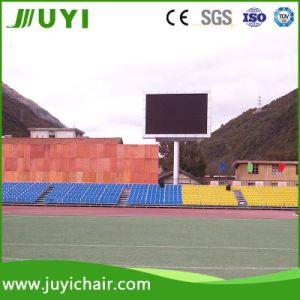 Jy-716 Portable Plastic Bleachers Outdoor Metal Bleacher for Arena pictures & photos