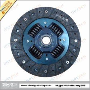 Good Performance Auto Clutch Kits for Mitsubishi L 200 pictures & photos