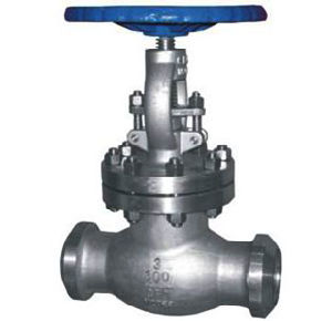 Cast Bellows Seal Globe Valve pictures & photos
