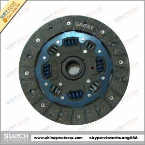 Auto Clutch Kits and Clutch Pressure Plate Clutch Discs for Paken pictures & photos