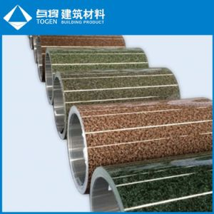 PVDF Roller Coated Aluminum Coil Low Cost pictures & photos