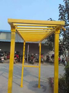 FRP/Fiberglass T Channel Cable Tray pictures & photos