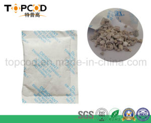 Montmorillonite Desiccant Clay Absorbent Harmless in Tyvek Packing Bag pictures & photos