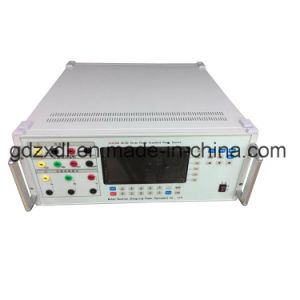 Portable AC DC Three Phase Testing Source pictures & photos