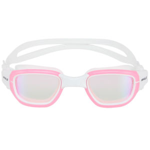 One Piece UV Protection Lady Swimming Glasses pictures & photos