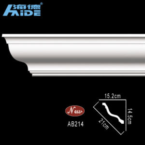 PU Crown Moulding, Cornice (AB214) pictures & photos
