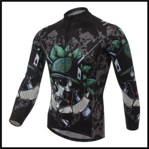 Hot Selling New Design Men′s Cycling Jersey Sports Wear pictures & photos
