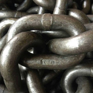 G80 42mm Steel Chain pictures & photos