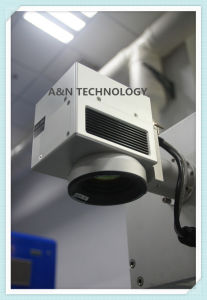 A&N 30W IPG Fiber Laser Marking Machine pictures & photos