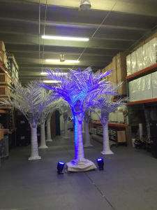 New Design Outdoor Decoration Artificial Coconut Palm Tree pictures & photos