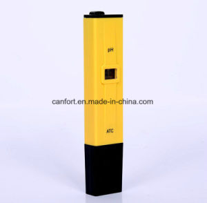 Portable Pen Type pH Testing Meter with Low Prices pictures & photos