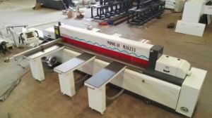 Automatic Woodworking Table Saw Machine pictures & photos