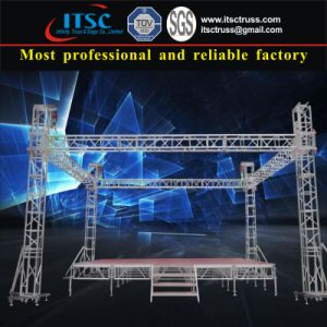TUV and SGS Proved Truss System for Car Show Exhibition pictures & photos