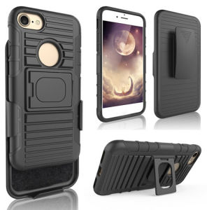 Rugged Case with Kickstand for iPhone 6/7/6 Plus pictures & photos