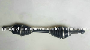 Front Left Automobile Axle Shaft for Toyota Avensis (43420-05240) pictures & photos
