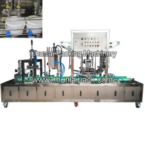 Automatic Line Bucket Filling Machine pictures & photos