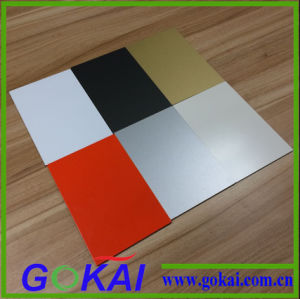 Made in China ACP Sheet with 2mm to 5mm pictures & photos