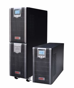 Online Transformerless UPS Ea900PRO 6kVA~10kVA PF 0.9