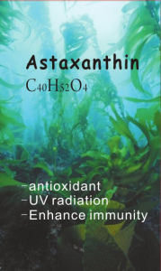 Healthy Antioxidant Astaxanthin Quilt/Wholesale Quilt pictures & photos