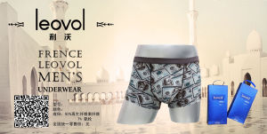 Men Underwears Men Shorts 022 pictures & photos