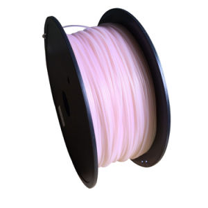 Hot Sale Color Changed by Temperature ABS 3D Printer Filament pictures & photos