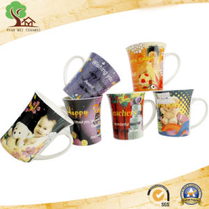 Promotional Custom Ceramic Mug -10 Oz pictures & photos