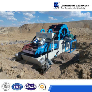 Sand Washing and Recycling Machine for Sand From Lzzg pictures & photos